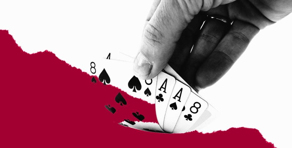 gambling participation
